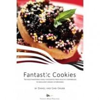 Fantastic Cookies by Dan and Gabi Grubb