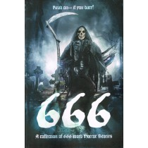 666 by Michael Brookes and various authors