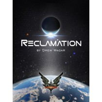 Elite: Reclamation by Drew Wagar