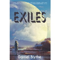 Exiles by Daniel Blythe