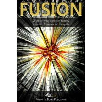 Fusion by Drew Wagar and various authors