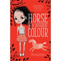 Horse of a Different Colour by Melodie Trudeaux