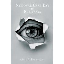 National Cake Day in Ruritania by Mark Henderson