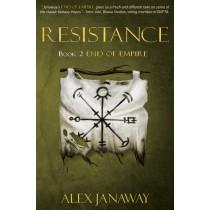 Resistance by Alex Janaway