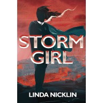 Storm Girl by Linda Nicklin