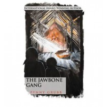 The Jawbone Gang by Penny Grubb