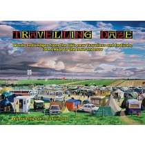 Travelling Daze by Alan Dearling