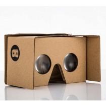 I Am Cardboard - VR Headset - Kraft