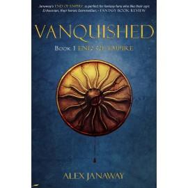 Vanquished by Alex Janaway