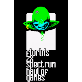 Florin's Spectrum ZX Haul of Games