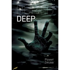 Buried Deep by Penny Grubb