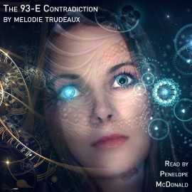 The 93-E Contradiction by Melodie Trudeaux