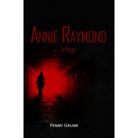 The Annie Raymond Mysteries by Penny Grubb