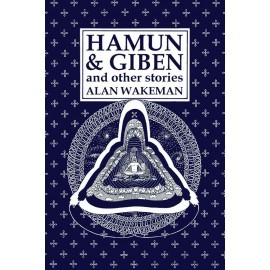 Hamun and Giben by Alan Wakeman