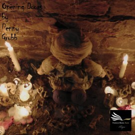 Opening Doors - Fantabble horror shorts - Book 1 by Penny Grubb