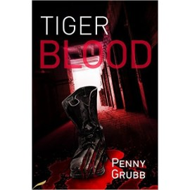 Tiger Blood by Penny Grubb