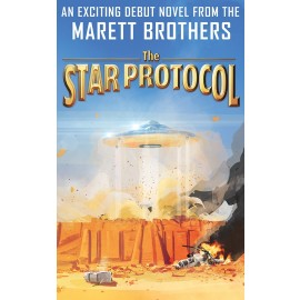The Star Protocol by the Marett Brothers