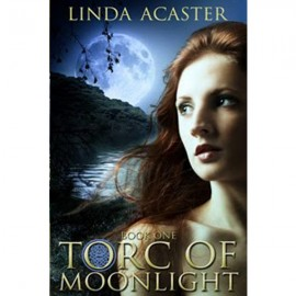 Torc of Moonlight by Linda Acaster