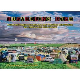 Travelling Daze by Alan Dearling