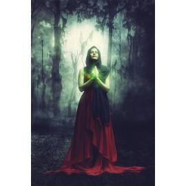 The Triple Goddess by Michael James