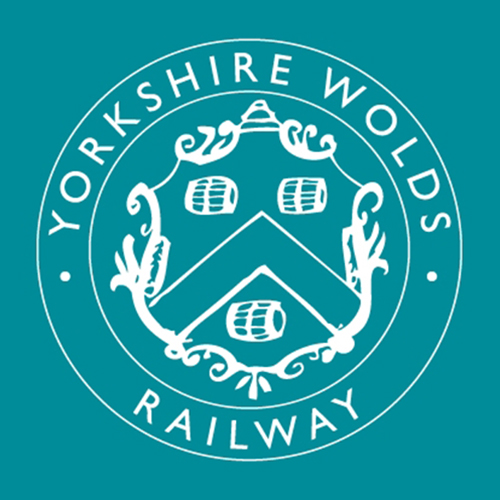 Yorkshire Wolds Railway Logo