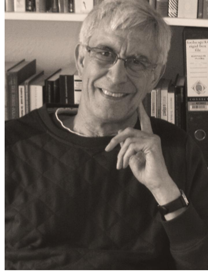 Mark P Henderson