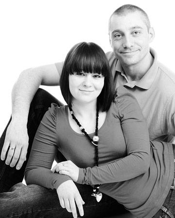 Dan and Gabi Grubb